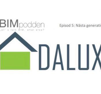 Dalux-logotyp